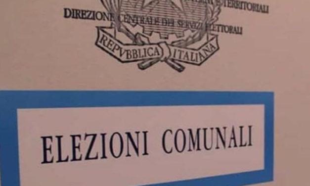 Elezioni amministrative 2020 Faenza: la situazione dei candidati
