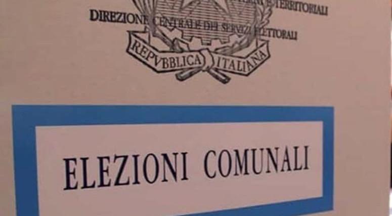 Istruzioni per il voto amministrativo e referendario del 20 e 21 settembre