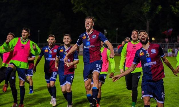 Calcio play off serie C, all'Imolese è toccato il Piacenza