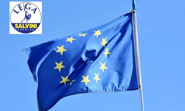 La Lega trionfa al voto europeo, testa a testa Pd – M5s per il secondo posto
