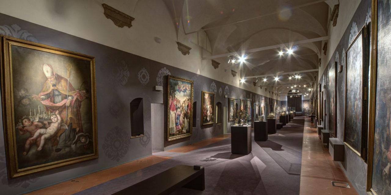 """""""Notte europea dei musei"""" a San Domenico, a Palazzo Tozzoni e alla Rocca"""