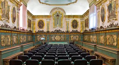Gli eventi di primavera dell'Oratorio San Rocco