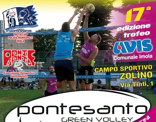 Pontesanto green volley