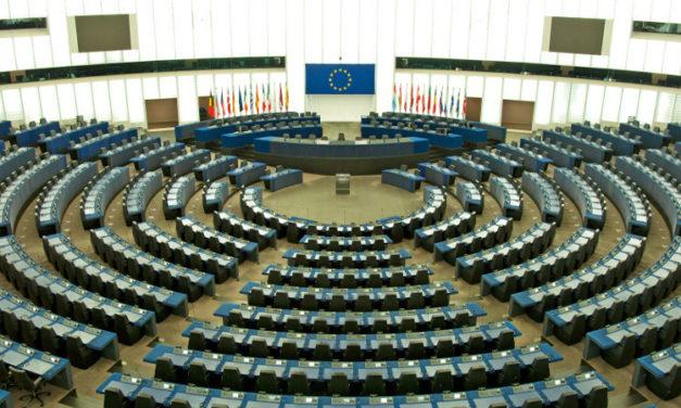 Parlamento europeo verso un'alleanza Popolari, Socialisti, Liberali