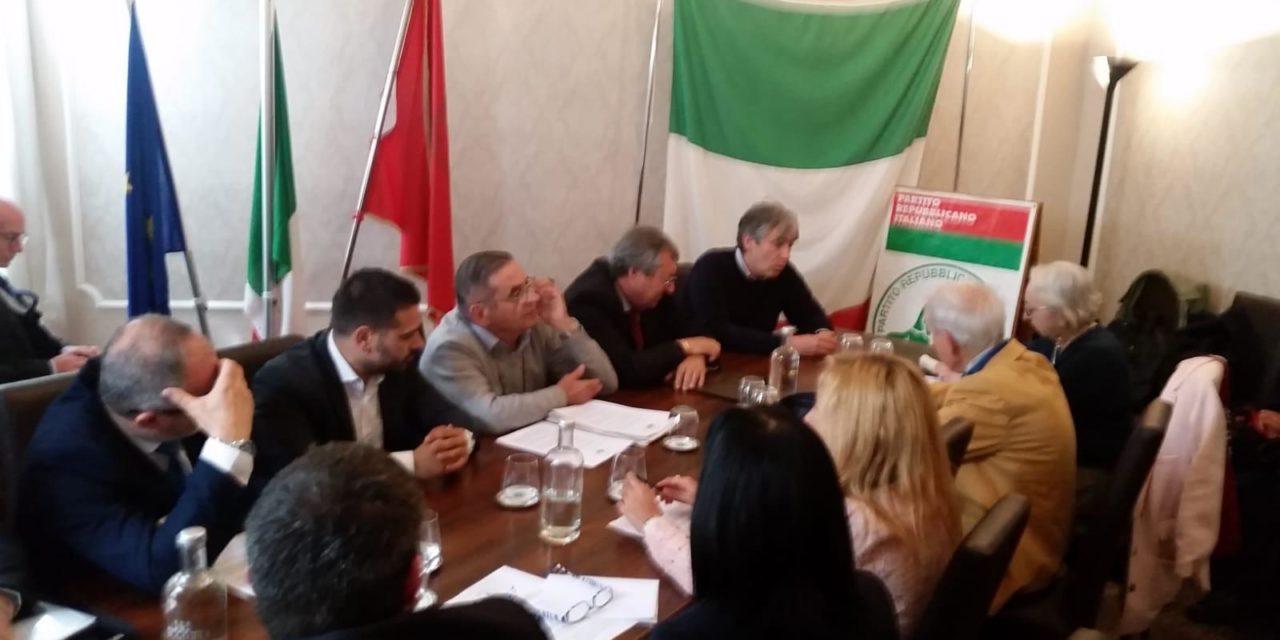 Elezioni: è partita la gara a Lugo