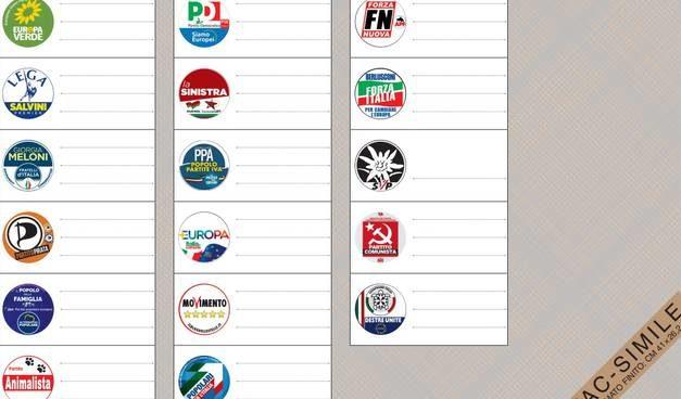 Elezioni europee, a Imola recupera forte il Pd, aumenta la Lega, affonda il M5s