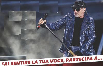 Vasco Rossi in concerto a Imola? C'è chi ci lavora…