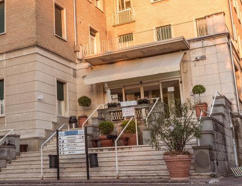 GHC, perfezionato il closing per l'acquisizione di Ospedali Riuniti Bologna