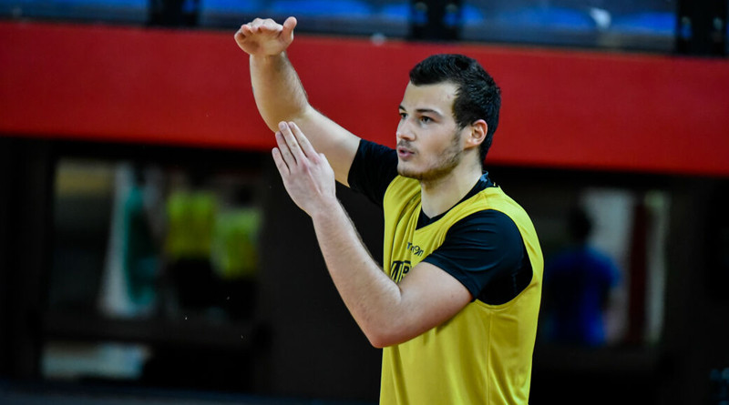 Basket serie C Gold, la Virtus gioca la semifinale play off
