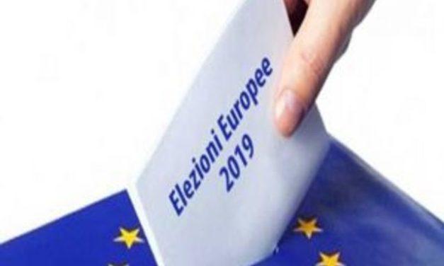 Elezioni europee ed amministrative, cala l'affluenza