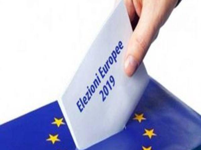 Elezioni europee ed amministrative, a chiusura seggi cala l'affluenza
