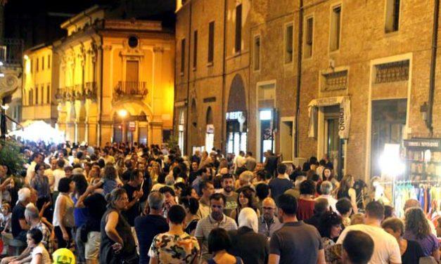 """Associazione """"Codronchi Argeli"""" di Imola: """"Il centro storico è una priorità"""""""
