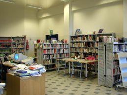 Fondi dalla Ue per modernizzare la biblioteca con la formazione dei dipendenti