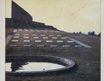 """""""Teatro di Marte"""", il cimitero militare germanico del passo della Futa"""