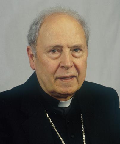 Si è spento monsignor Fabiani, vescovo del dialogo fra mondo religioso e laico