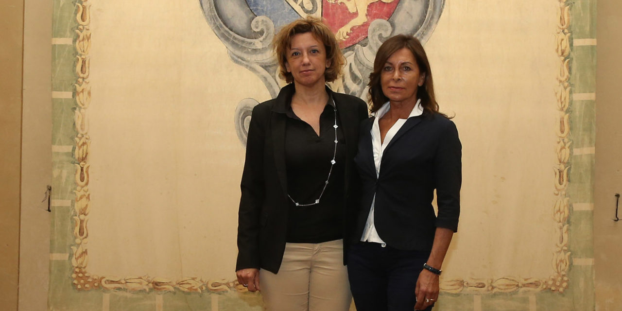 Ecco la nuova assessora Fini, grillina, buganiana e attivista del M5s