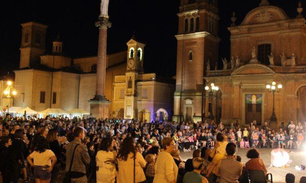 Giugno Castellano, una tradizione lunga un mese