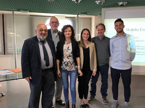 Fondazione Dalle Fabbriche, un impegno a tutto campo