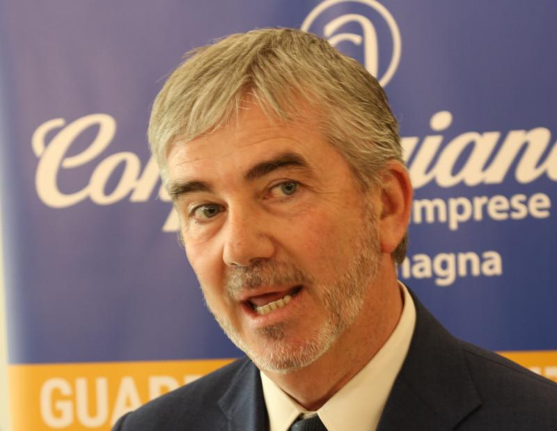 Emilia-Romagna, Lavoro nero terzo settore dell'economia