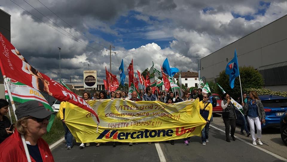 Comune di Imola e sindacati, un accordo per aiutare i lavoratori del Mercatone