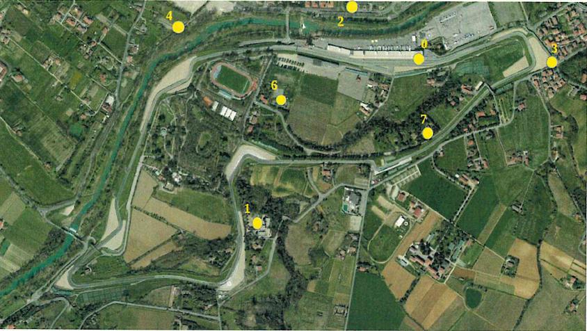 Rumore in autodromo, Arpae mette in mora Comune e Formula Imola