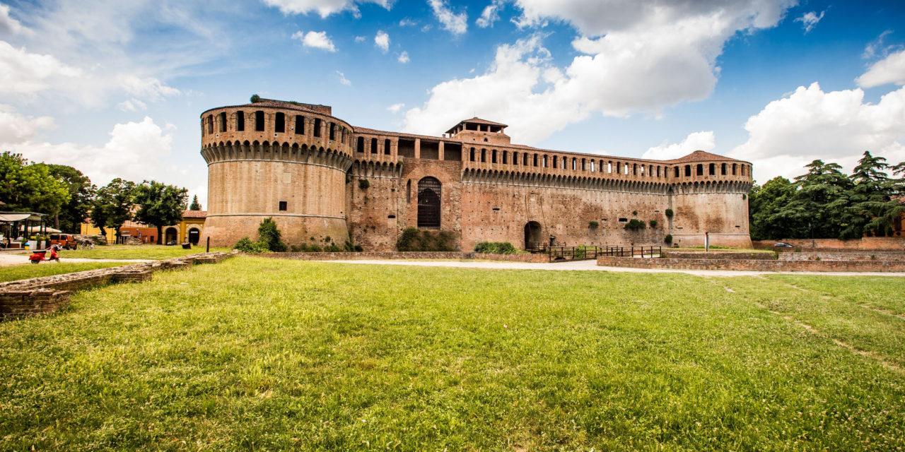 Turismo nell'area Imola-Faenza a gonfie vele nel 2018