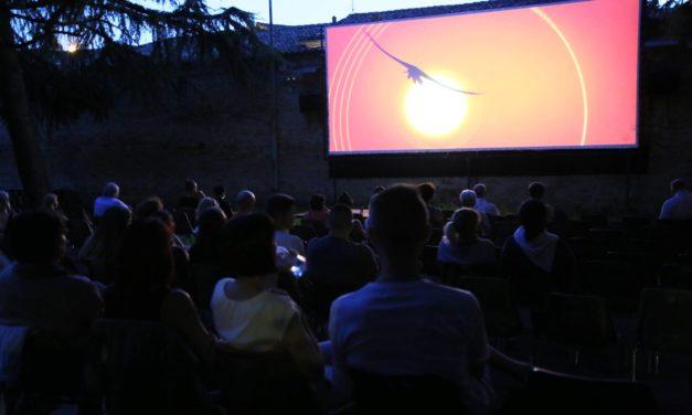 A Bagnacavallo il cinema è all'arena delle Cappuccine