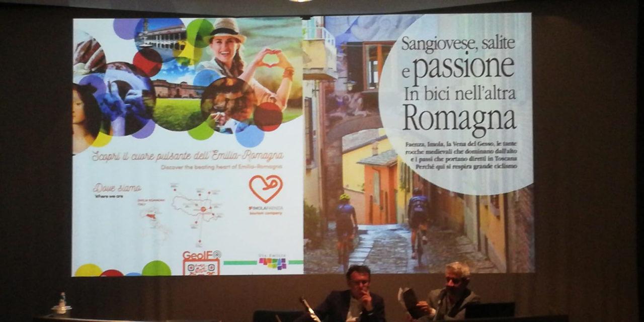 Promozione del cicloturismo in Romagna: le azioni di IF