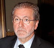 Il presidente della Lega Pro a fianco dell'Imola calcio