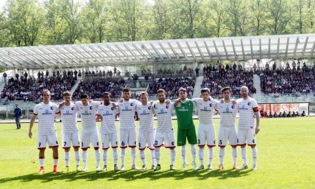 """Imolese Calcio, serie C a rischio: """"Area Blu non ha mantenuto gli impegni"""""""