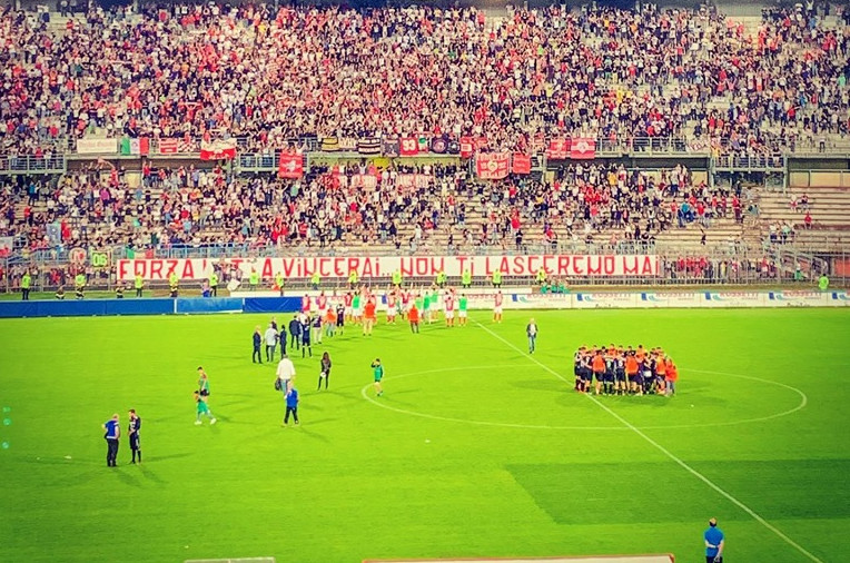 Calcio, play off Lega Pro: L'Imolese vince, ma in finale va il Piacenza