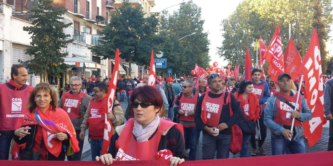 Sciopero metalmeccanici il 14 giugno con manifestazione a Firenze