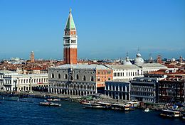 Un meschino calcolo economico rende pericolosa la vita di Venezia