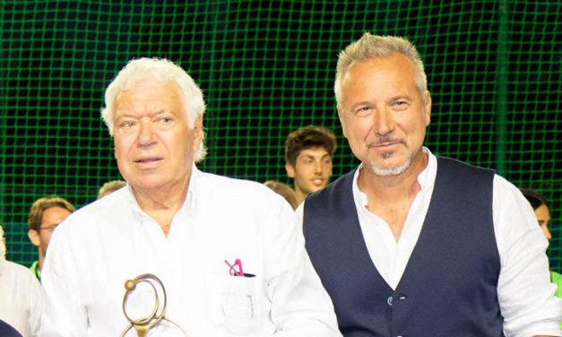 Max Narducci, da Agassi agli Internazionali di Imola