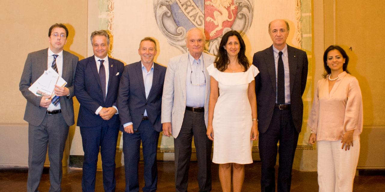 L'Accademia, conosciuta nel mondo, vuole un posto in prima fila anche a Imola