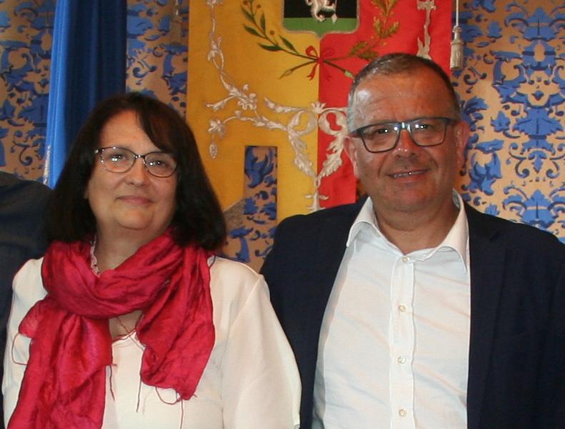 L'assessore Tosarelli lascia l'incarico per impegni di lavoro all'estero