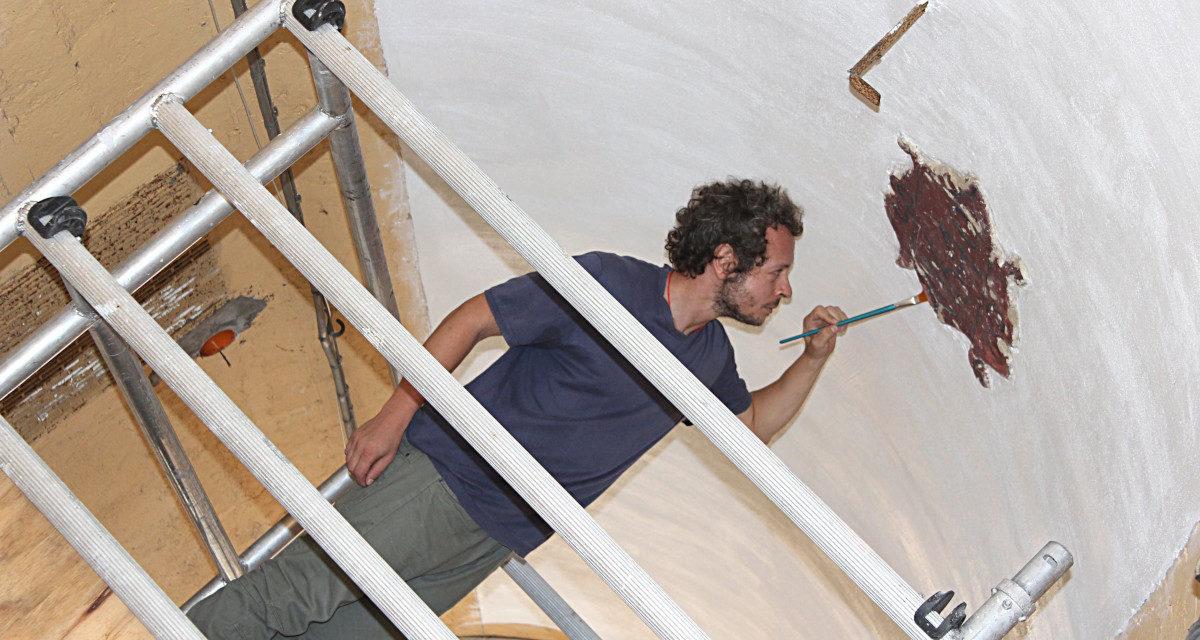 #EmozioniUrbane alla Biennale del Muro Dipinto di Dozza