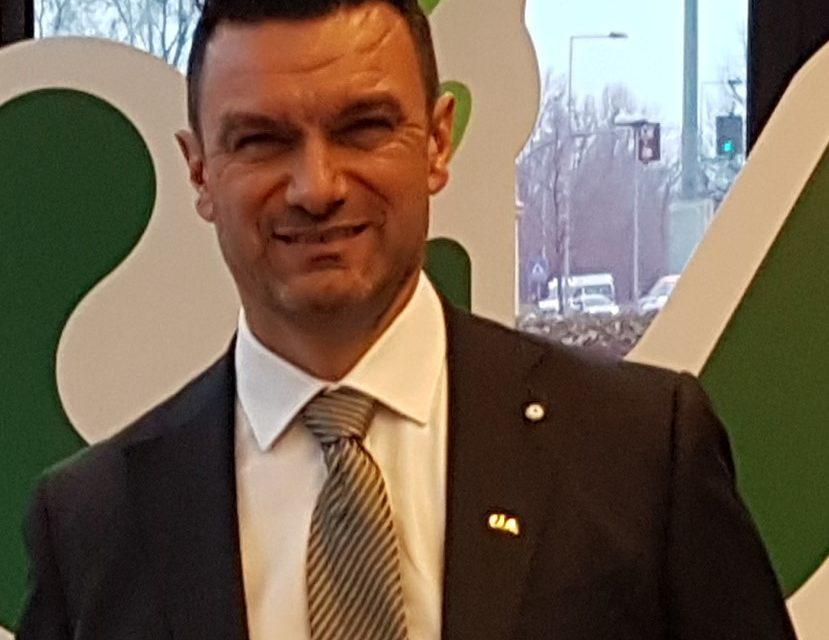 L'agricoltura nazionale e regionale vista da Cristiano Fini, presidente regionale della Cia