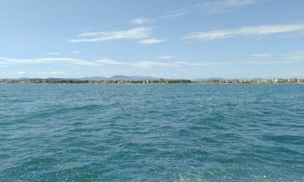 Riviera romagnola, divieto di balneazione per batteri di escherichia coli