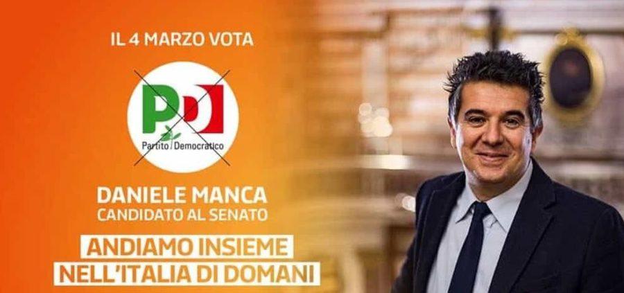 Daniele Manca, il Senato valuterà a breve la sua eleggibilità