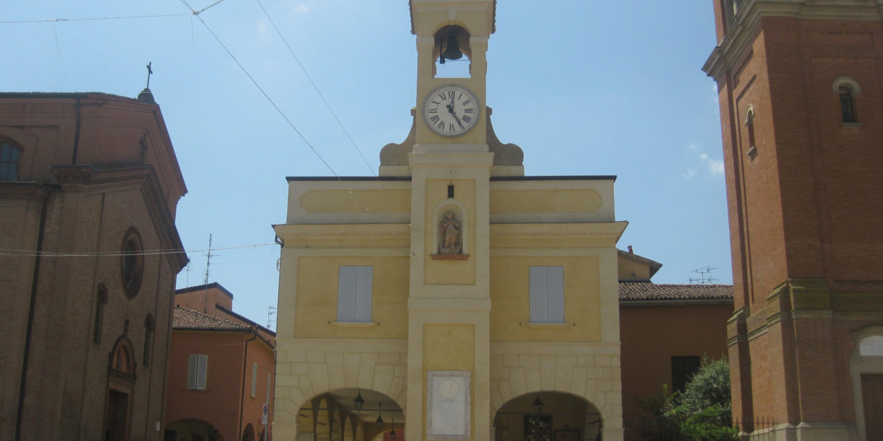 Completato il restauro della facciata del Palazzo dell'ex Pretura a Castello