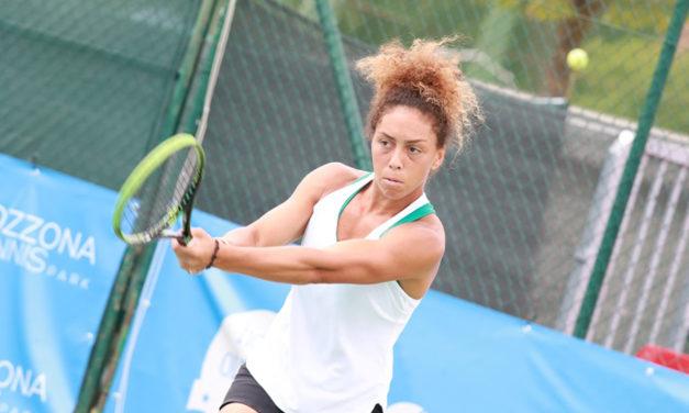 Torneo internazionale di tennis a La Tozzona, alle donne si aggiungono gli uomini