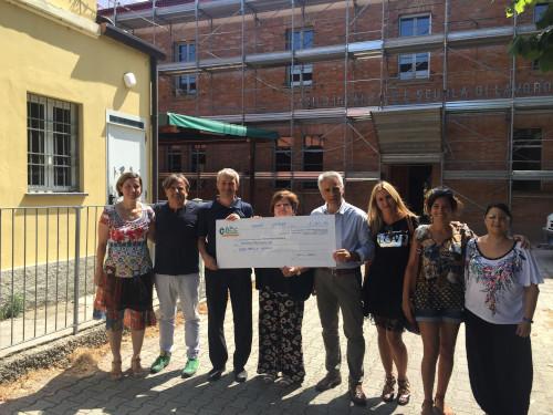 Scuola dell'infanzia a Bubano, trovati i fondi per la ristrutturazione