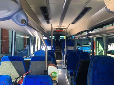 """Legambiente: """"Positivo il nuovo piano tariffario del trasporto pubblico bolognese"""""""