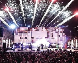 """""""Imola summer fest"""", l'evento dell'estate imolese torna alla Centrale"""