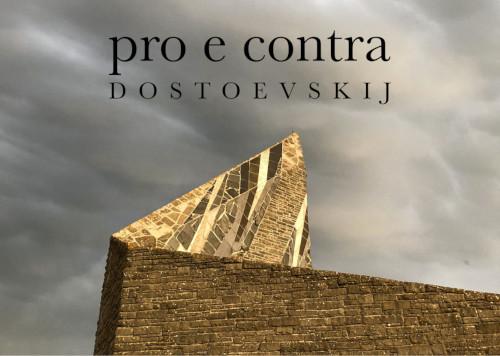 """""""Pro e contra Dostoevskij"""" in scena al cimitero del passo della Futa"""