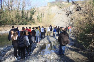 Dialoghi sul Santerno a Borgo Tossignano