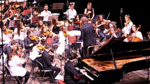 """La """"Musica giovane del Mediterraneo"""" approda a Faenza"""