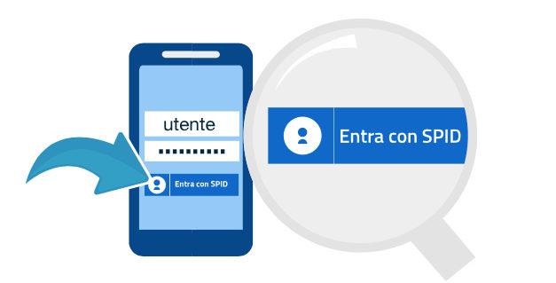 Come ottenere l'identità digitale (Spid – Lepida) gratuitamente