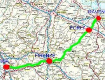 Dal Cipe 630 milioni per infrastrutture in Emilia Romagna